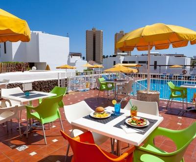 Bar Apartamentos Paraíso del Sol