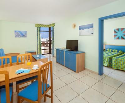 Apartamento Apartamentos Paraíso del Sol